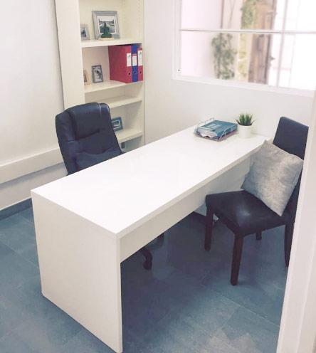oficina Tenerife