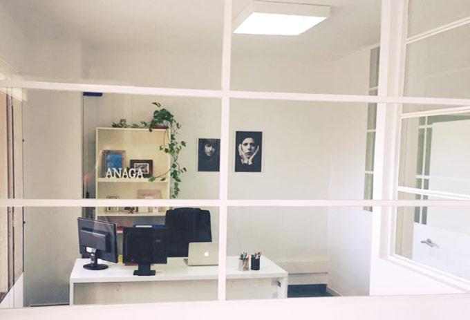oficina alquiler santa de tenerife